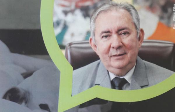 Ex- ministro João Henrique vai proferir palestra em Corrente