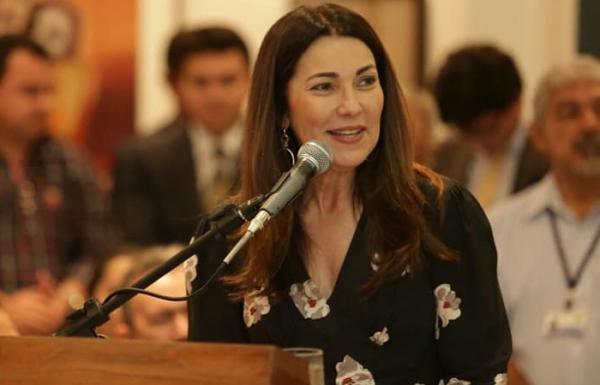 Governadora em exercício cumpre agenda nas cidades de Corrente e Cristalândia