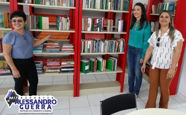 Vestibular para dois cursos será autorizado na UAB, polo Cristalândia do Piauí