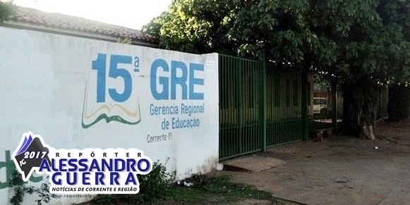 15ª Gerência Regional de Educação tem novo comando