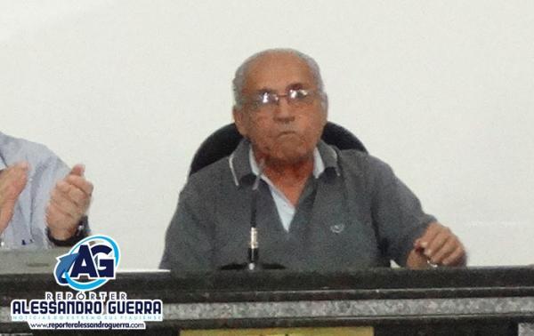 Ex- Prefeito de Corrente, Jesualdo Cavalcanti está internado em UTI em Teresina