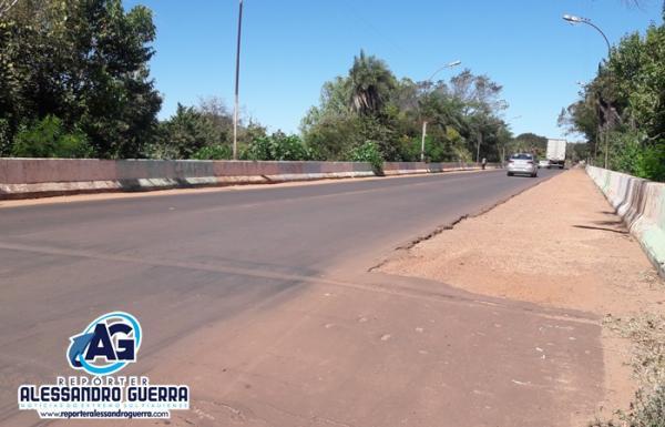 Movimento SOS BR- 135 reafirma fechamento da rodovia no sábado (01)