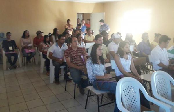 Município de Sebastião Barros realiza Vlll Conferência de Assistência Social