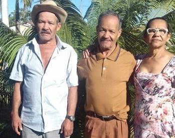 Após 60 anos, mulher reencontra familiares com ajuda do Repórter Alessandro Guerra