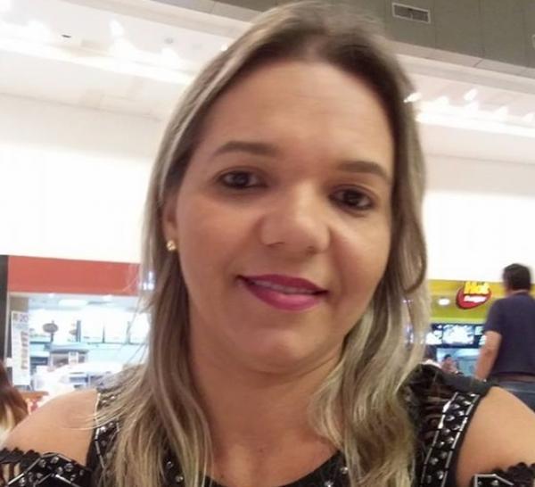 Morre em Teresina a vice- prefeita do municipio de Parnaguá